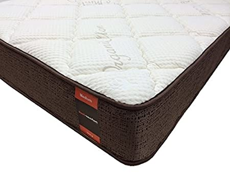 Dual Comfort Latex Mattress - Twin XL