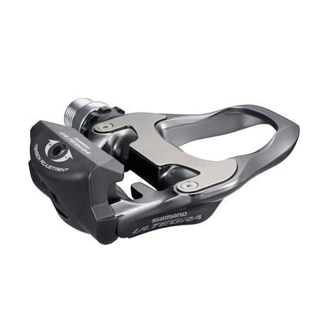 Shimano 2013 Ultegra SPD-SL Road Bike Pedals - PD-6700