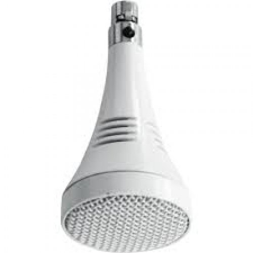 Clear One White Ceiling Microphone Array Kit For Interact At / 910-001-014-W /