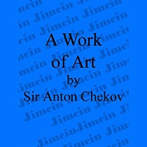 A Work of Art Audiobook