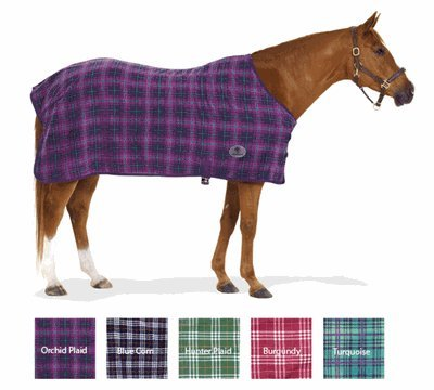 Centaur Super Plush Fleece Plaid Hunter Plaid, 72 front-907980