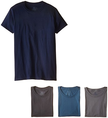 fruit-of-the-loom-mens-crew-neck-t-shirt-pack-of-4-assorted-x-large