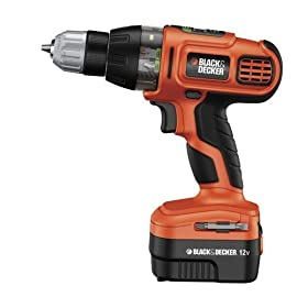 12V SmartSelect Drill/Driver - Manufacturer Reconditioned