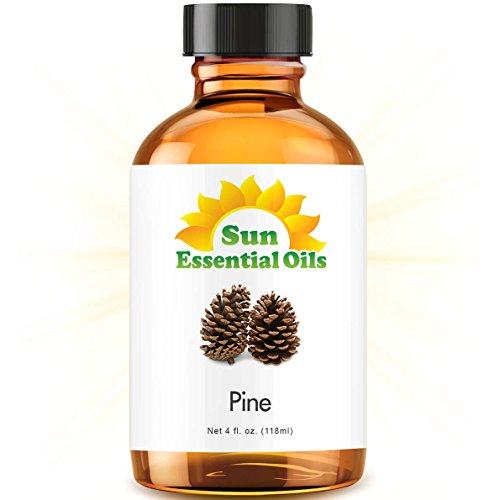 Pine (Large 4 ounce) Best Essential Oil