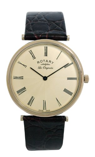 Rotary Men's Quartz Analogue Watch GS90002/45