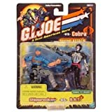 Gi Joe Shipwreck VS B.A.T. 2 Pack [Toy]