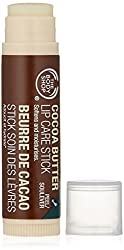 The Body Shop Cocoa Butter Lip Care Stick, 4g