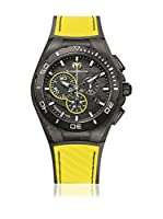 TechnoMarine Reloj de cuarzo Man CARBON SERIE 45 mm