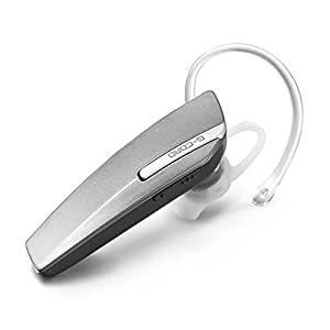 G-Cord Wireless Bluetooth 4.1 Headset with Stereo Sound for Apple iPhone, iPad, iPod, Samsung Galaxy, Android Smartphones and More