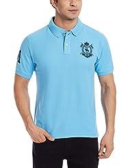 Bare Denim Men's Cotton T-Shirt