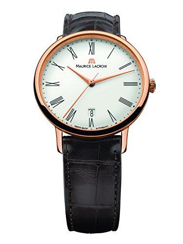 Maurice Lacroix LC6007-PG101-110 - Reloj  color marrón