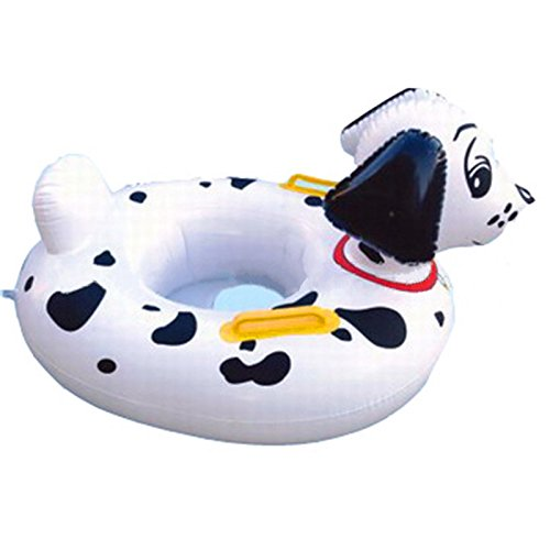 Inflatable Dog Baby Boating Swimming Seat Kid Child Aid Float Pool for Children