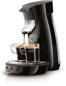 Philips HD7825/61 Cafetière SENSEO® Viva Café Noir