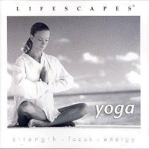 Yoga: strength - locus - energy