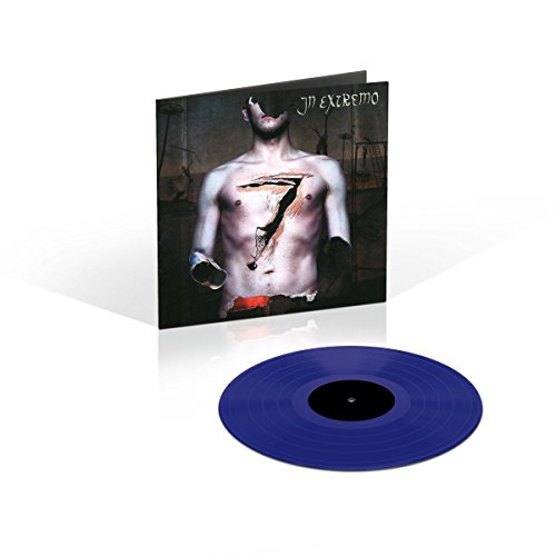 Sieben (Ltd Color Lp)