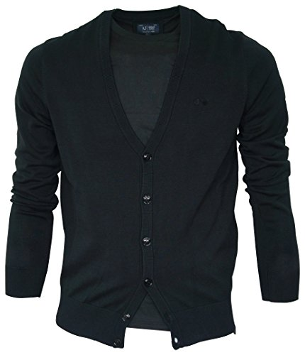 maglione uomo Armani Jeans mens sweater 06w78 vk 12 -- l