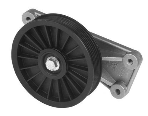 Dorman Help Ac Bypass Pulley 34163 back-461710