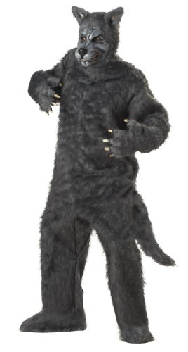 Big Bad Wolf Adult