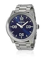 Nixon Reloj de cuarzo Man A346-1258 48.0 mm