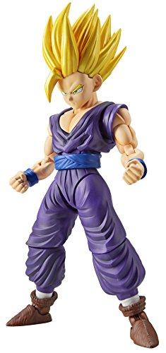 Dragon Ball Z Son Gohan Super Saiyan 2 Version Figure-rise Standard Model Kit (Gohan Action Figure compare prices)