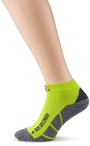 x-socks-discovery-chaussettes-lime-gris-taille-39-41