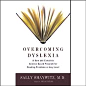 Overcoming Dyslexia | [Sally Shaywitz]