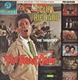 CLIFF RICHARD AND THE SHADOWS YOUNG ONES LP (VINYL ALBUM) UK COLUMBIA 1962