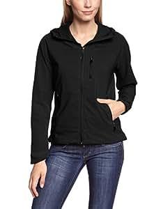 Marmot Damen Jacke Women's Tempo Hoody, Black, XS, 85640-001-2