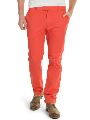 Pepe Jeans Chino Trousers (33, red)