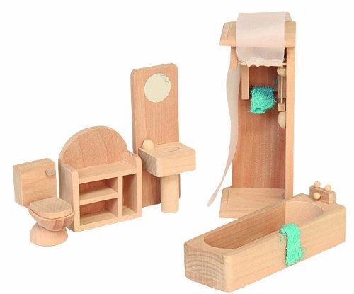 Beluga 70118 - Badezimmer, Puppenhausmöbel