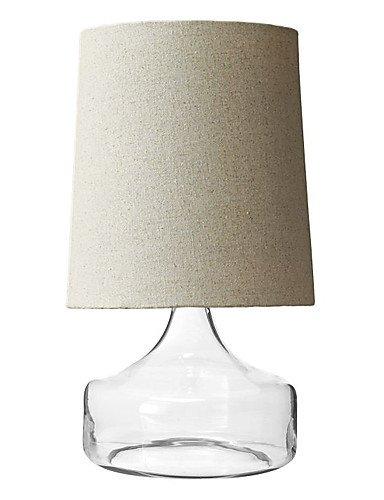 gjy-60w-luce-da-tavolo-moderna-con-paralume-in-tessuto-beige-tamburo-e-base-in-vetro-soffiato-220-24