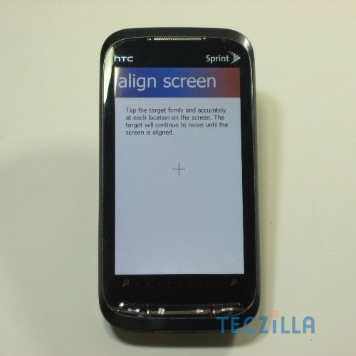 Sprint HTC Touch Pro 2 CDMA PDA Phone - no contract require