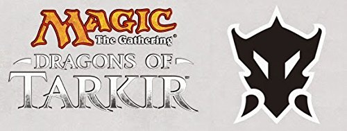 the Gathering NM//M Dragons of Tarkir Player/'s Guide from Fat Pack mtg Magic
