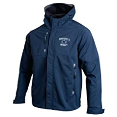 NCAA Penn State Nittany Lions Softshell Coldgear Jacket by Under Armour