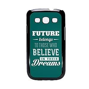 Vibhar printed case back cover for Xiaomi Redmi 2 Prime Future