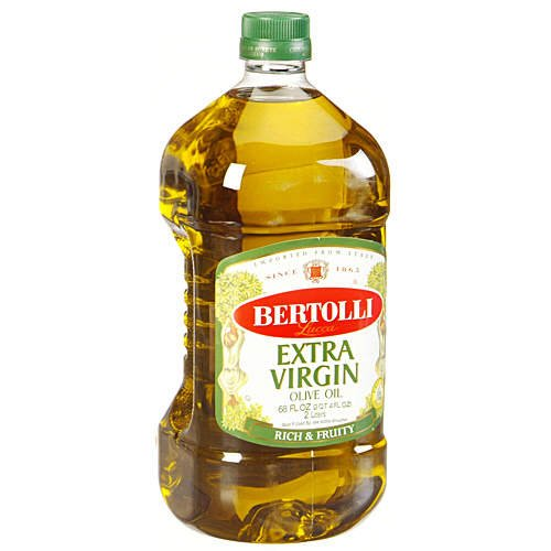 Bertolli Lucca Extra Virgin Olive Oil - 68 oz/Imported from Italy