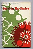 1968 Peace Calendar & Appointment Book Out of the War Shadow: An Anthology of Current Poetry