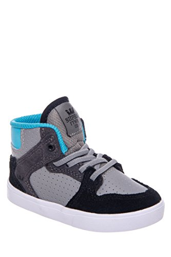 Toddler Hi Top Vaider Sneaker