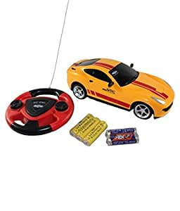 little grin Little Leaf Little Grin Jackmean Remote Control Rc Car With Charger Gift Toy For Kids