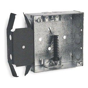 Electrical Box, Bracket Type Box-Loc