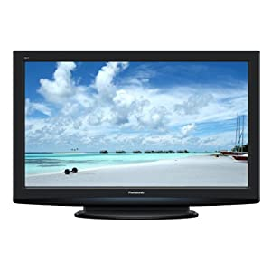 Panasonic TX-P46S20B 46-inch Widescreen Full HD 1080p 600Hz Plasma TV with Freeview HD