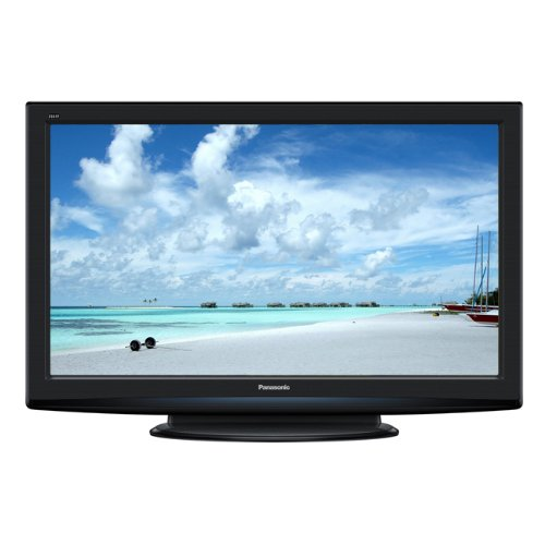 Panasonic TX-P46S20B 46-inch Widescreen Full HD 1080p 600Hz Plasma TV with Freeview HD