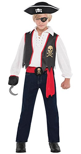 PIRATE CHILDS KIT