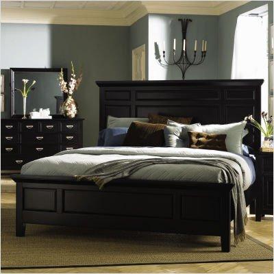 Klaussner Furniture 565-XXXXXXX Ashton Panel Bed Size: Queen