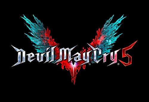 デビル メイ クライ 5 - XboxOne ゲーム画面スクリーンショット1
