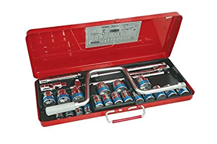 S22H Square Drive Socket Set