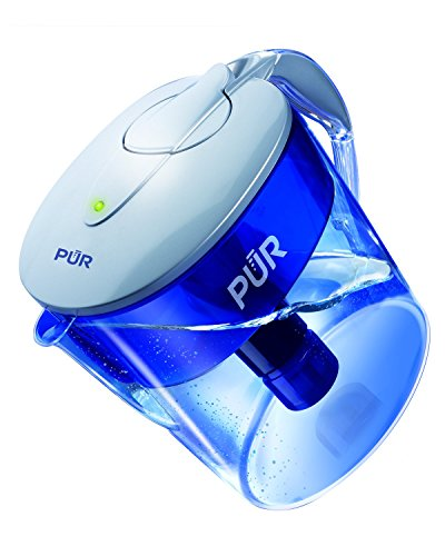PUR LED 11 Cup Pitcher (Water Filter Pitcher compare prices)