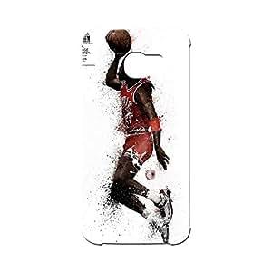 BLUEDIO Designer Printed Back case cover for Samsung Galaxy S6 Edge - G3964