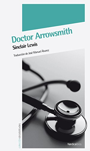 Doctor Arrowsmith descarga pdf epub mobi fb2