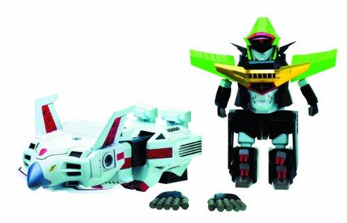 Kotobukiya Brave King GaoGaiGar: The King J-Der D-Style Plastic Model Kit (Robot Kot compare prices)